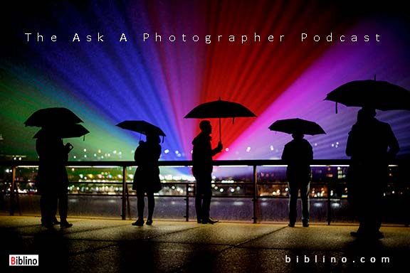 he Ask a Photographer Podcast