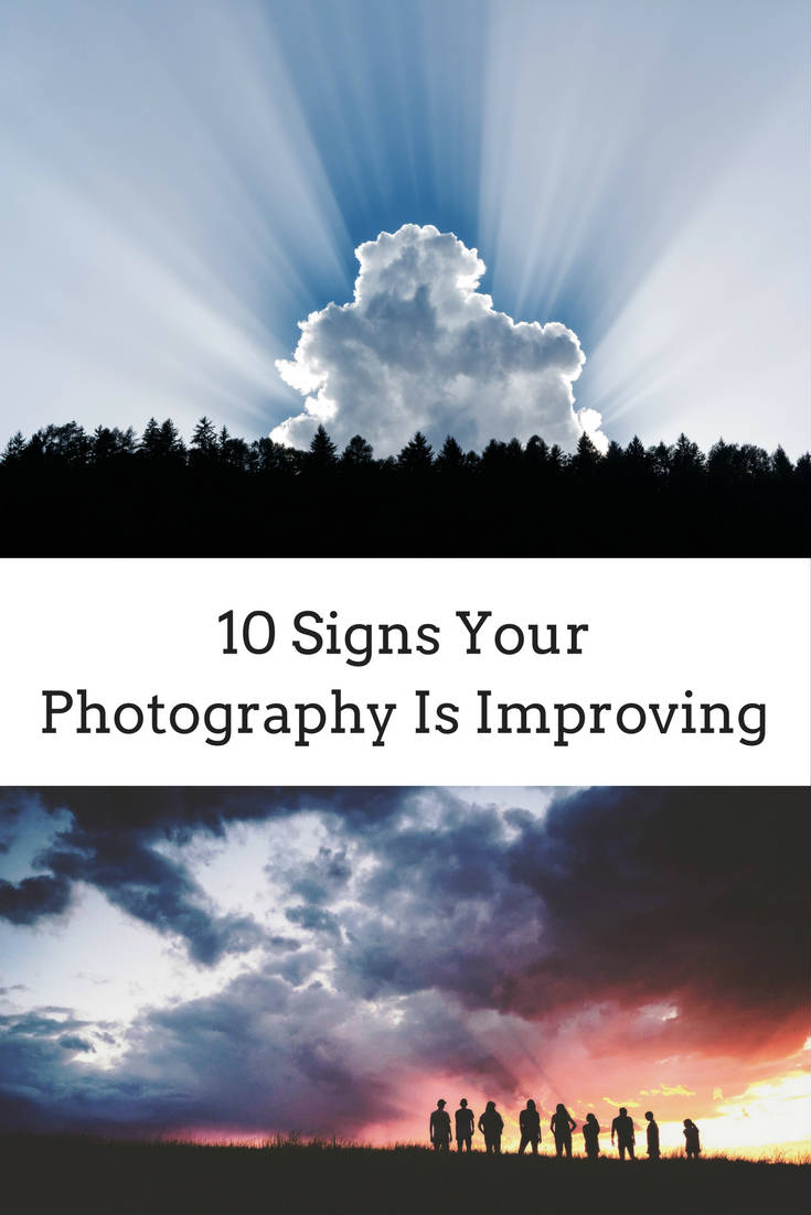 10 Signs Your Photography Is improving