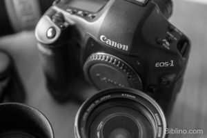 How To Take Better Photos With A DSLR Camera